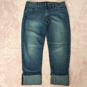 Gap straight cuff Size 6R(28R)